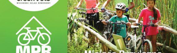 Miejsce Przyjazne Rowerzystom – GreenVelo